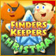 Finders Keepers Christmas