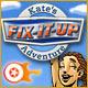 Fix-it-up: Kate's Adventure