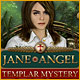 Jane Angel: Templar Mystery