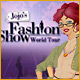Jojo's Fashion Show: World Tour