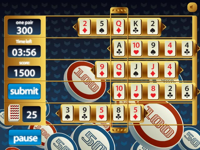 poker casino jolly online