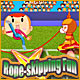 Rope Skipping Fun