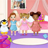 Baby Emma – Princess Party