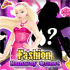 Fashion Runway Quest