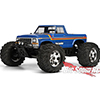 Monster Truck – Blue Beest