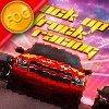 Pick Up Truck Racing